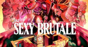 The Sexy Brutale PC Game Free Download