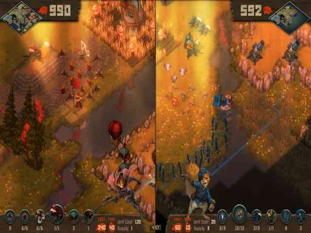 Tooth and Tail Free Download Full Version