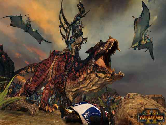 Total War Warhammer II Free Download Full Version