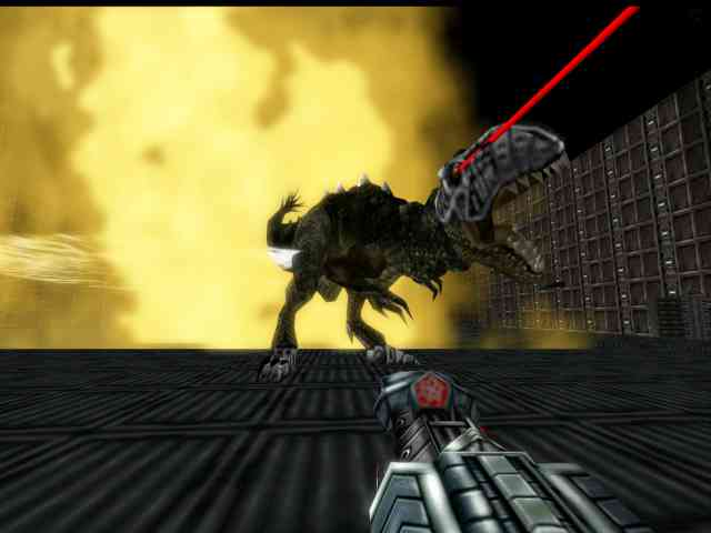Turok 2 Seeds of Evil Remastered Free Download For PC