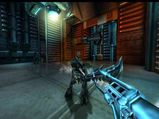Turok 2 Seeds of Evil Remastered Free Download Full Version