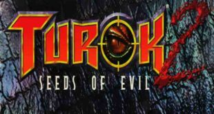 Turok 2 Seeds of Evil Remastered PC Game Free Download