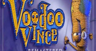 Voodoo Vince Remastered PC Game Free Download