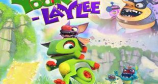Yooka Laylee PC Game Free Download