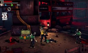 download bloody zombies game for pc