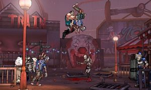 download bloody zombies game