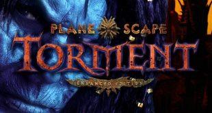 planescape torment enhanced edition game