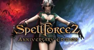 spellforce anniversary edition game