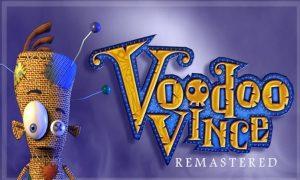 voodoo vince remastered game