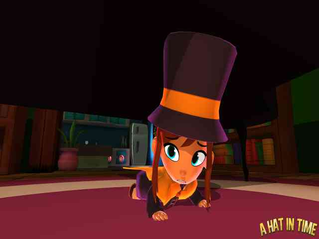 A Hat In Time Free Download For PC