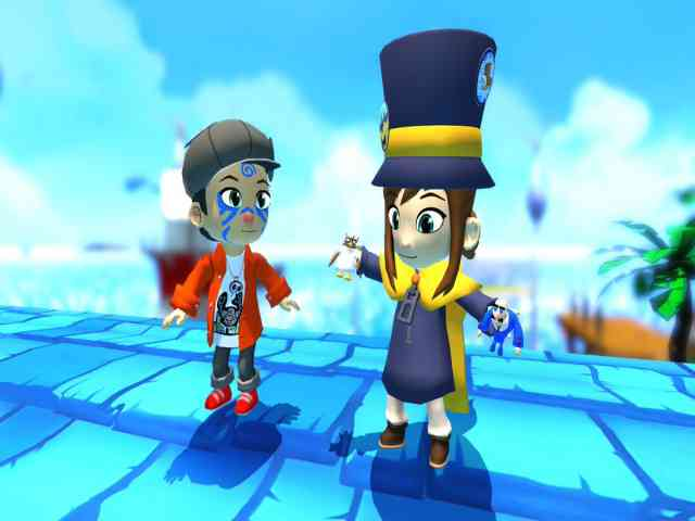 A Hat In Time Free Download Full Version