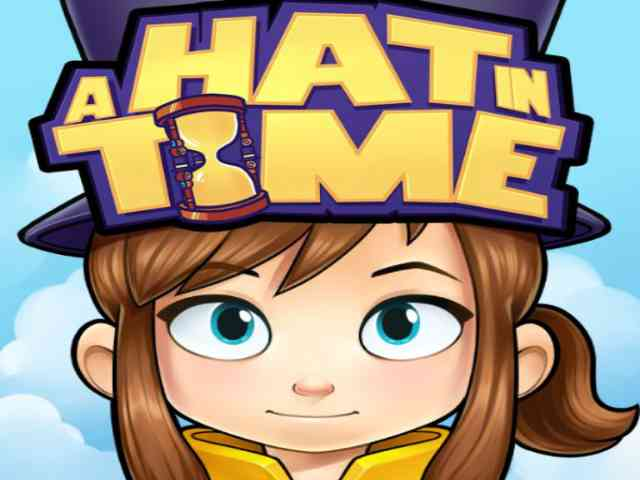 A Hat In Time PC Game Free Download