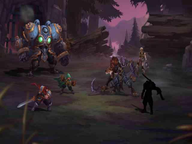Battle Chasers Nightwar Free Download Full Version