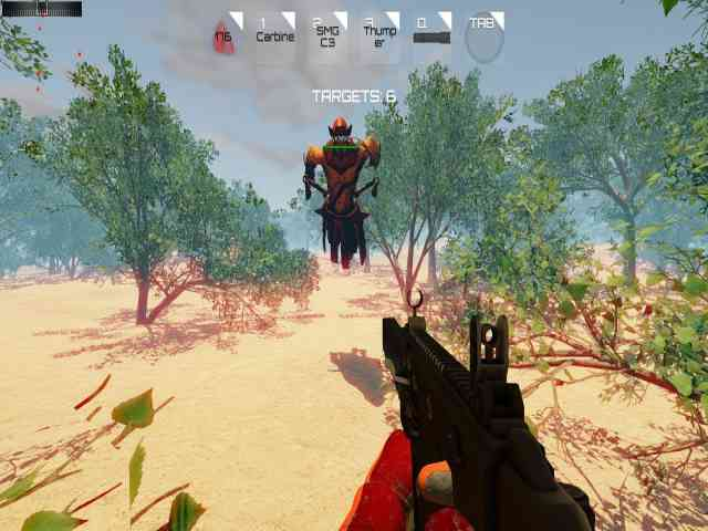 Bloody Glimpse Free Download For PC