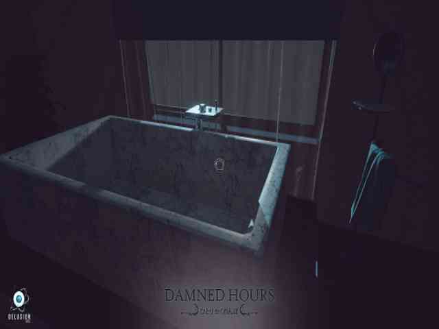 Damned Hours Free Download For PC