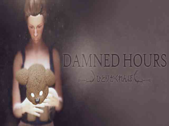 Damned Hours PC Game Free Download