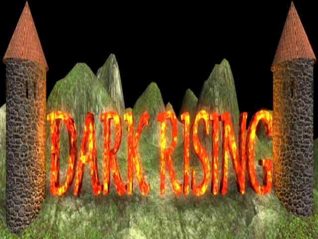 Dark Rising PC Game Free Download
