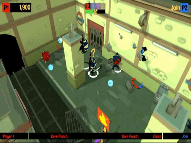 Deadbeat Heroes Free Download For PC
