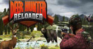 Deer Hunter Reloaded PC Game Free Download