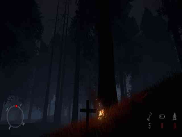Devil In The Pines Free Download For PC