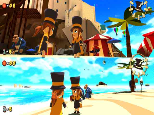 Download A Hat In Time Highly Compressed
