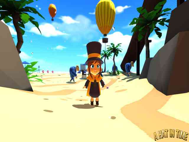 Download A Hat In Time Setup