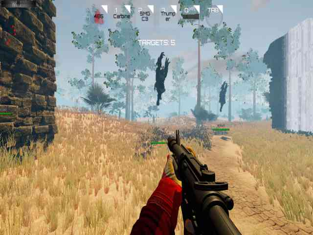 Download Bloody Glimpse Highly Compressed