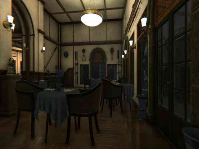 Download Crawl Space The Mansion Highly Compressed