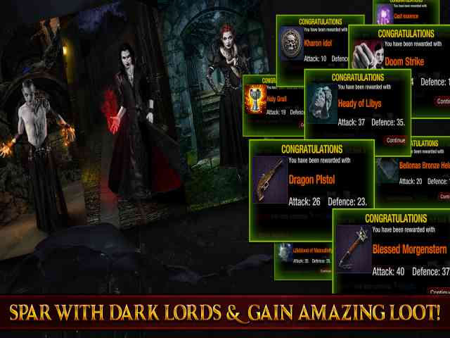 Download Dark Rising Setup