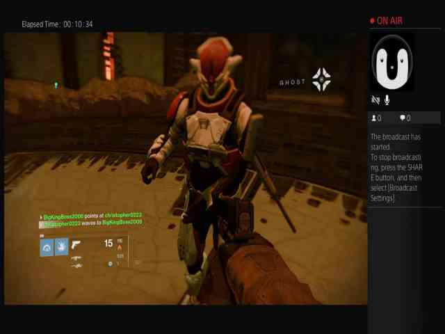 Download Destiny 2 Highly Compressed