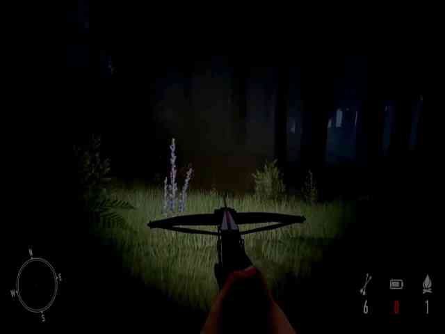 Download Devil In The Pines Highly Compressed