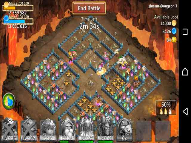 Download Dungeons 3 Setup