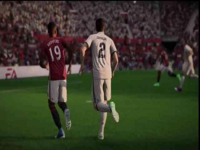 Download FIFA 18 Setup