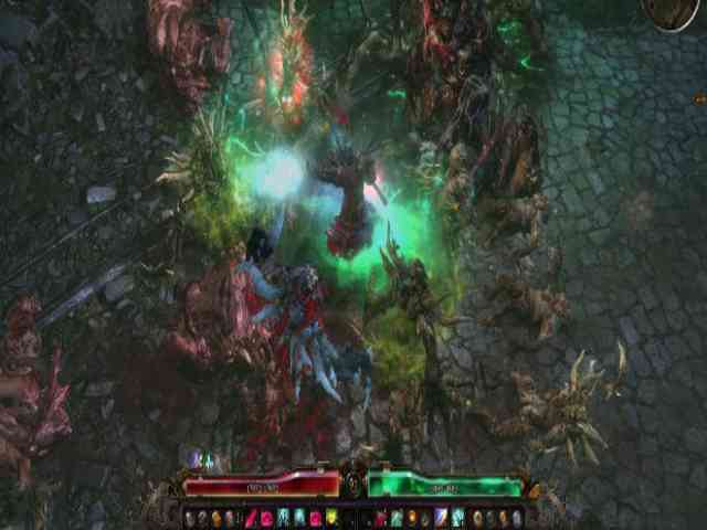 Download Grim Dawn Ashes of Malmouth Highly Compressed