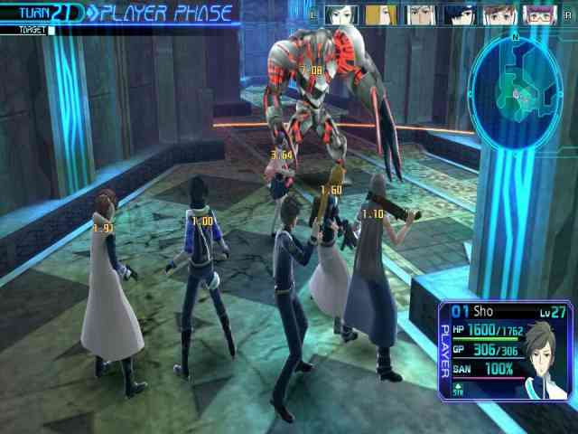 Download Lost Dimension Highly Compressed