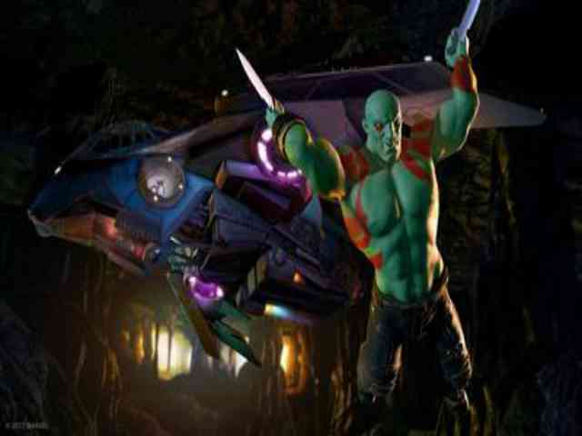 Download Marvels Guardians of The Galaxy Episode 4 Highly Compressed