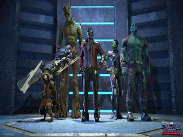 Download Marvels Guardians of The Galaxy Episode 4 Setup