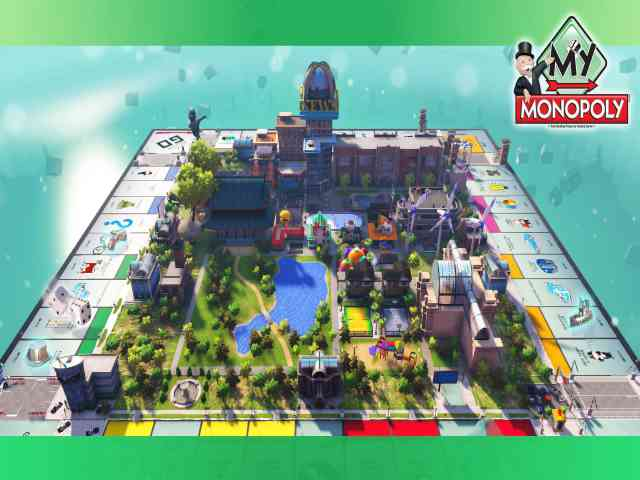 Download Monopoly Plus Highly Compressed