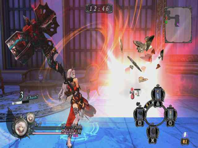 Download Nights of Azure 2 Highly Compressed