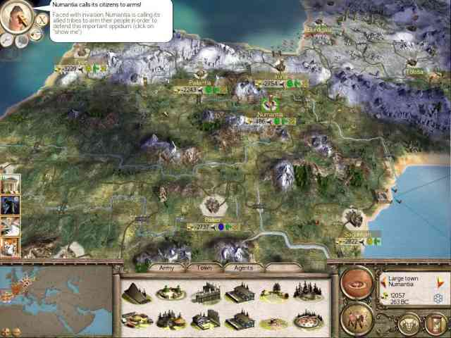 Download Numantia Highly Compressed
