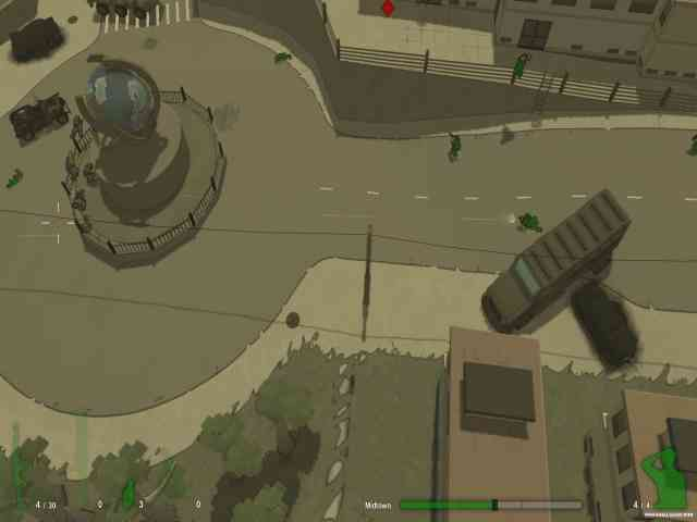 Download Running With Rifles Pacific Setup