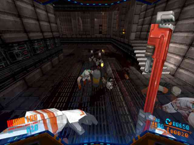 Download Strafe Millennium Edition Highly Compressed