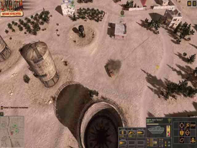 Download Syrian Warfare Return to Palmyra Setup