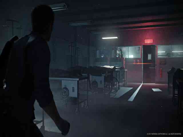Download The Evil Within 2 Highly Compressed