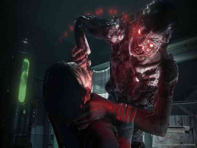Download The Evil Within 2 Setup