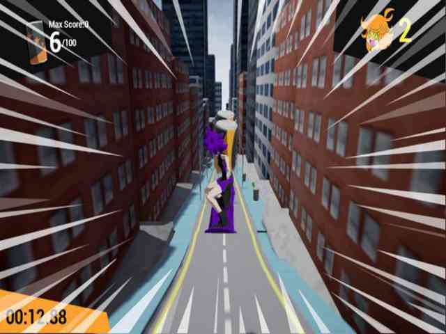 Download Vitamin Girl Highly Compressed