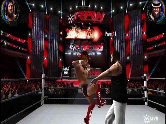 Download WWE 2K18 Setup