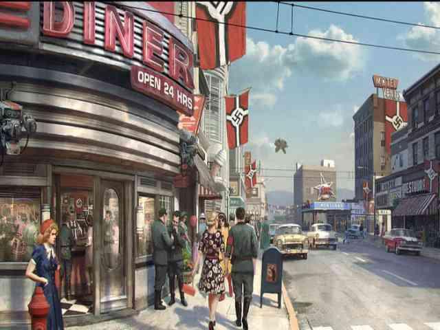 Download Wolfenstein II The New Colossus Setup