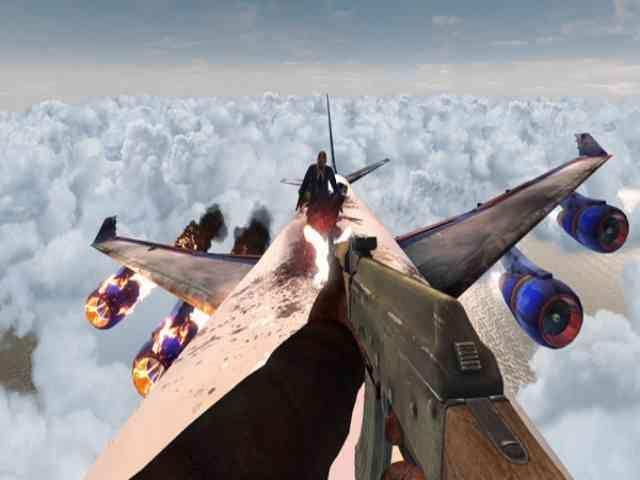 Download Zombies on a Plane Resurrection Edition Setup