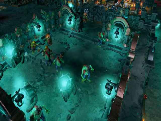 Dungeons 3 Free Download Full Version